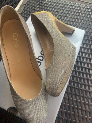 Garbor Heels
