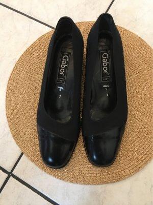 100% Fashion Pantofola blu scuro