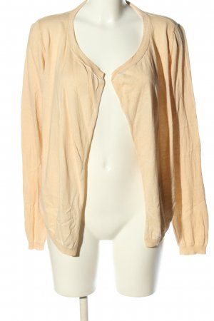 Garcia Jeans Cardigan creme Casual-Look