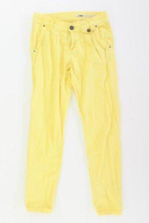 Garcia Jeans Hose gelb Größe W27