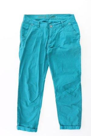 Garcia Jeans Hose Größe W32 blau aus Baumwolle