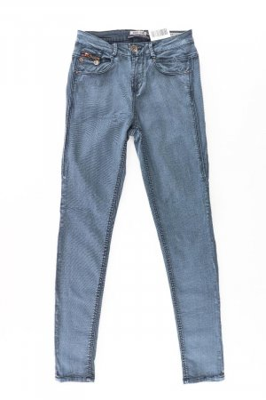 Garcia Jeans Jeans grau Größe XS