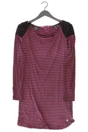 Garcia Jeans Jersey Dress lilac-mauve-purple-dark violet cotton