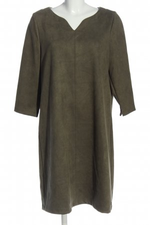 Garcia Jeans Longsleeve Dress khaki casual look
