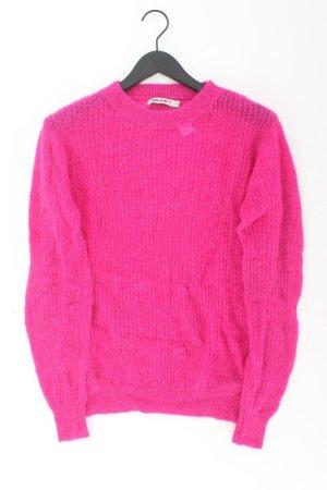 Garcia Jeans Pullover pink Größe L