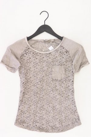Garcia Jeans Shirt grau Größe XS