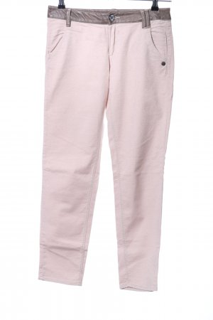Garcia Jeans Stoffhose pink Casual-Look