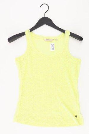 Garcia Jeans Top gelb Größe XS