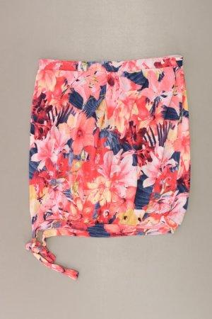 Garcia Jeans Top pink Blumenmuster Größe M