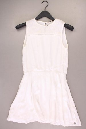 Garcia Jeans Pinafore dress natural white