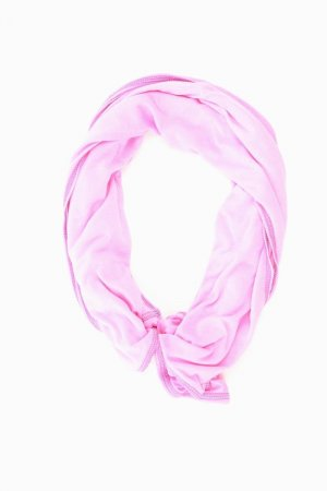 Garcia Jeans Summer Scarf light pink-pink-pink-neon pink