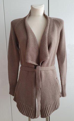 GARCIA Strickjacke Cardigan Pullover Wolle Gr.M