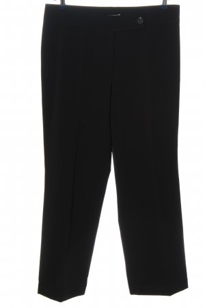 Gardeur Baggy Pants schwarz Casual-Look