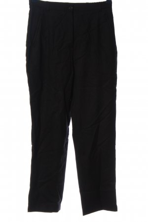 Gardeur Baggy Pants schwarz Business-Look