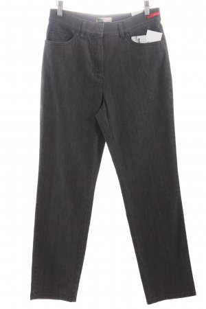 "Gardeur Five-Pocket-Hose ""KIARA"" dunkelgrau"