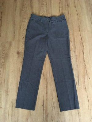 Atelier Gardeur Pantalon en jersey gris foncé