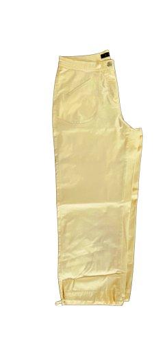 Gardeur Pantalone a 3/4 giallo pallido-giallo chiaro