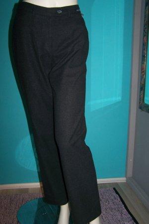 Atelier Gardeur Spodnie materiałowe antracyt