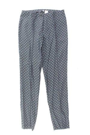 Gardeur Hose Größe 36 blau aus Polyester