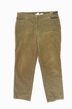 Gardeur Hose Größe 46K neu mit Etikett grün aus Baumwolle