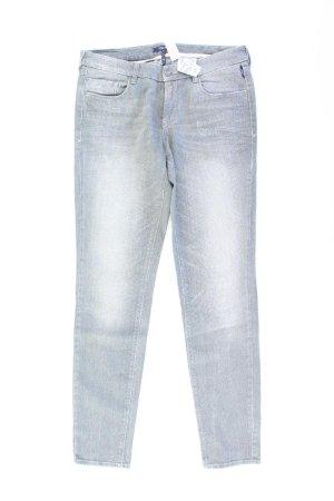 Gardeur Jeans Größe 38 grau aus Baumwolle