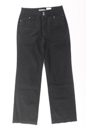 Gardeur Jeans Größe 38 schwarz aus Baumwolle