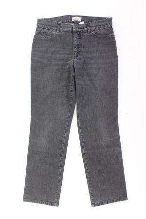 Gardeur Jeans Größe 40 grau aus Baumwolle
