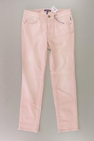 Gardeur Regular Jeans Größe Kurzgröße 36 pink