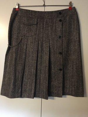 Atelier Gardeur Wełniana spódnica Wielokolorowy