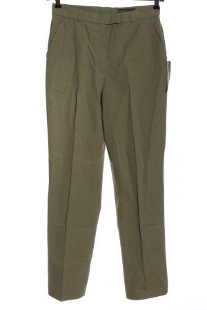 Gardeur Pantalone jersey cachi stile professionale
