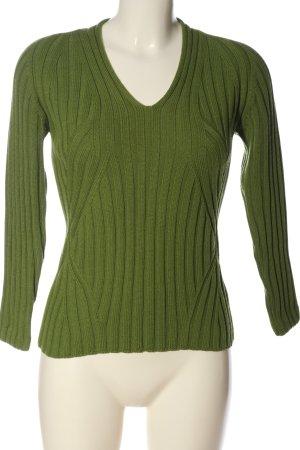 Gardeur V-Ausschnitt-Pullover