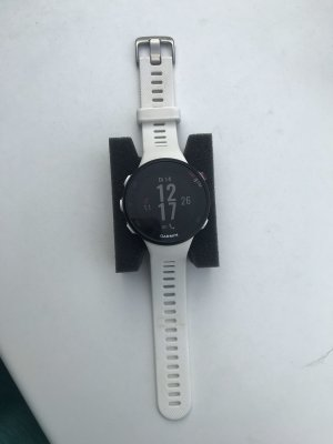 Digitaal horloge veelkleurig