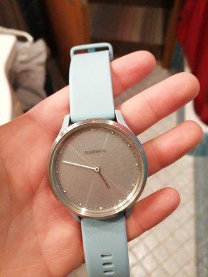 Garmin Zegarek automatyczny jasnoniebieski