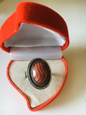 Garnrollen Ring