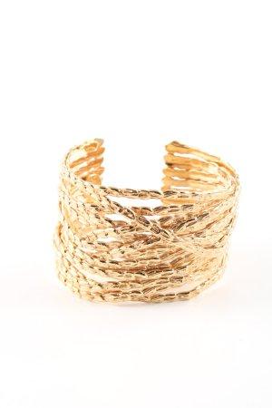 Gas Bracciale oro elegante