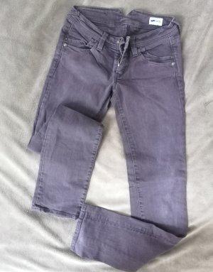 gas jean straight leg