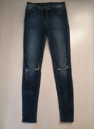 Gas Jeans Blau W:26 L:30