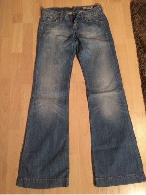 GAS Jeans, Größe 28/34