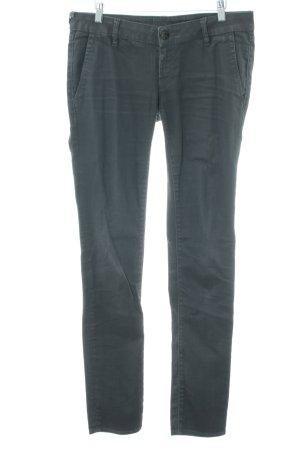 Gas Jeans slim kaki style décontracté
