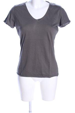 Gas T-Shirt khaki Casual-Look