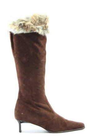 Gastone Lucioli High Heel Stiefel
