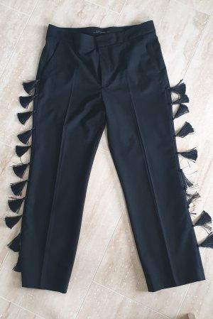 Gaucho-Pants von Zara