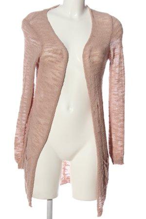 Gaudi Cardigan pink Webmuster Casual-Look