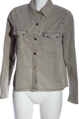Gaudi Jeans Hemd-Bluse