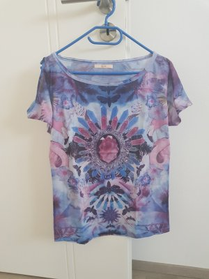 Gaudi T-Shirt multicolored