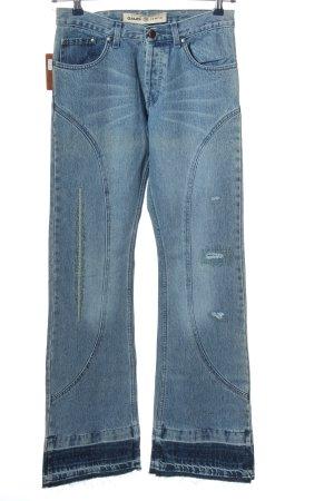 Gaudi Jeansschlaghose