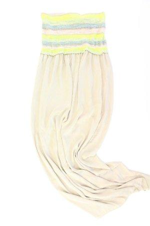 Gaudi Kleid creme Größe M