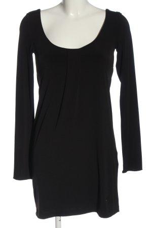Gaudi Longsleeve Dress black casual look