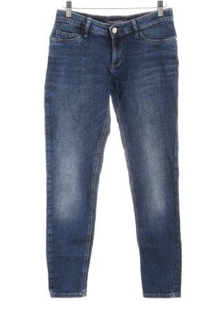 Gaudi Skinny Jeans blau Casual-Look