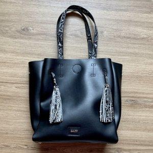 GAUDI Tote-Bag schwarz